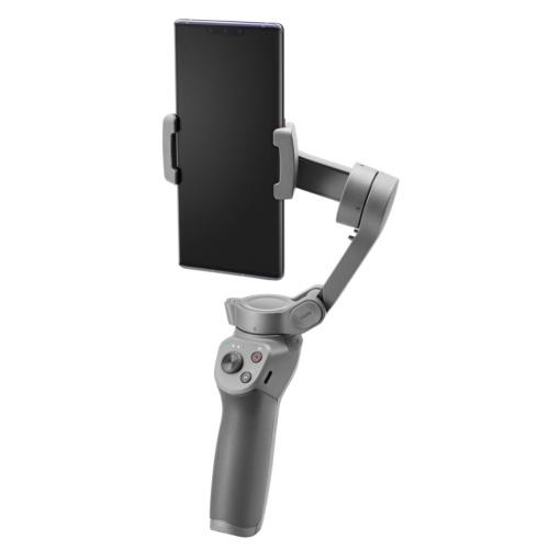 Osmo Mobile 3コンボ3軸ハンドヘルドジンバルスタビライザー携帯電話マウント