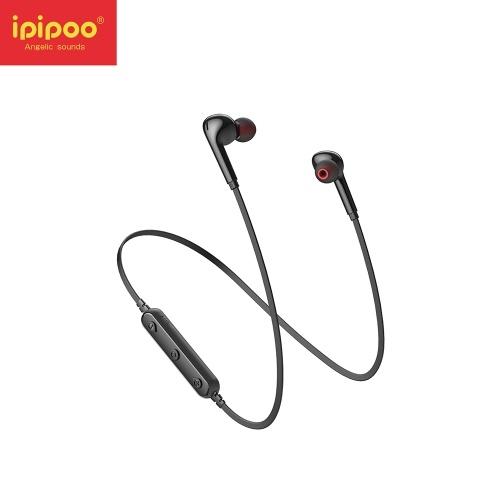 ipipoo AP-7 Binaural Wireless Sports Earphone