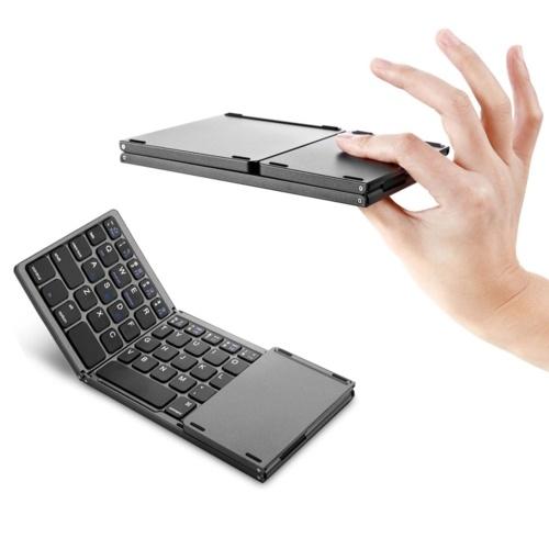 Foldable BT Keyboard