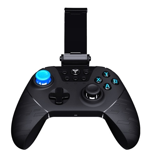 Original Xiaomi Mijia FDG X8 Pro Joystick Game Controller Wireless BT+2.4G WiFi Game Handle Remote GamePad For Android PC