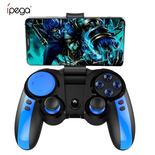 Ipega Pg-9090 Blue Elf controlador de jogos sem fio