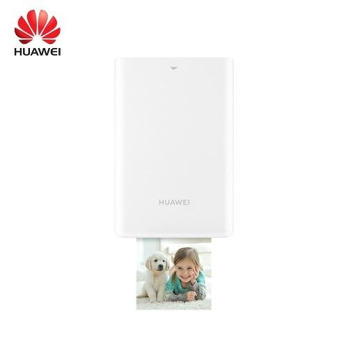 Original Huawei Zink Portable Photo Printer/ AR Printer/ 300dpi Honor Mini Pocket Printer