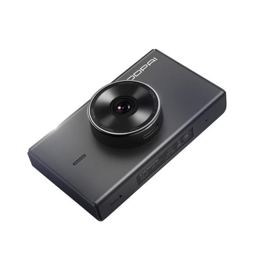 Nimova DDPAI mola Z5 Driving Recorder HD 5 Megapixel Dash Cam