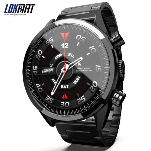LOKMAT LK08 4G Smart Watch