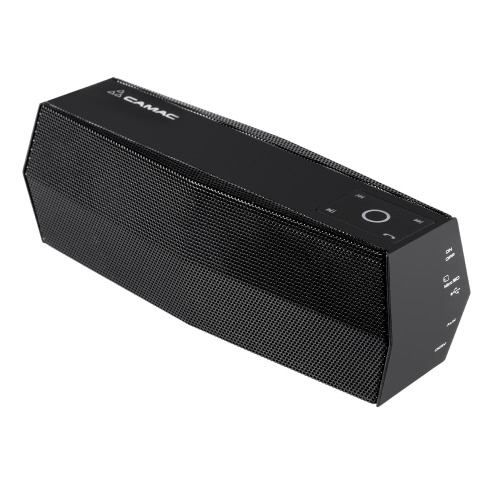 CAMAC CMK-5500 Premium Wireless Stereo Bluetooth Speaker Box Hands-free TF Card for iPhone 6 6S 6 Plus 6S Plus Samsung S6 S6 S7 edge Note 5 Tablet HTC Smartphone iPad mini Air Tablet Anti-skid Durable