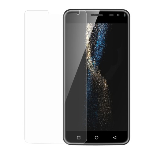 Original BLUBOO  9H Tempered Glass Screen Protector Protective Film