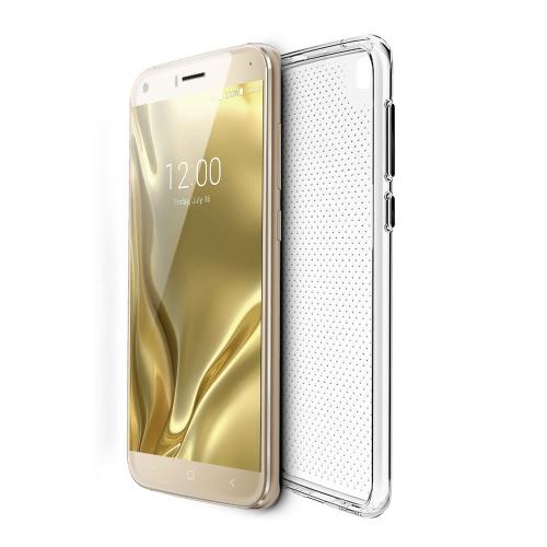 Original UMi 360 Grad Voll schützen Cover-Rückseite Schutzhülle Qualitäts-weicher Fall für Umi London Smartphone