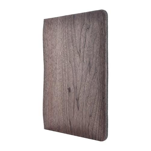 インナーとウォールナット木製保護カバーケースシェルは9.7
