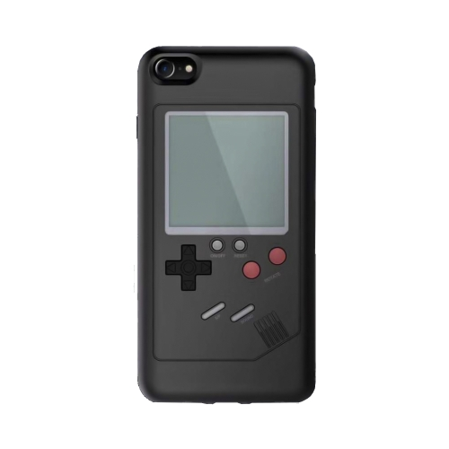 Classic Mobile Games Phone Cases Play Tetris for Apple 6/6S Iphone Case Optional Size