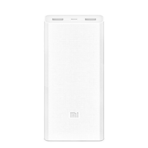 Xiaomi 2C Powerbank 20000 mAH
