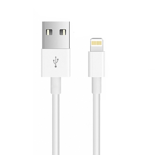 Cavo da Lightning a USB Cavo di ricarica da 3,3 Ft Cavo di sincronizzazione dati per Apple iPhone iPad 8 Pin