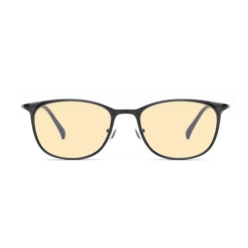 Xiaomi Mijia TS Vetro anti-blu Occhiali in vetro (ovale)