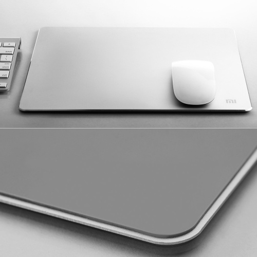 Xiaomi Metal Mouse Pad High Quality Durable Aluminum Alloy Mouse Mat  for Apple MackBook/ Laptop Notebook