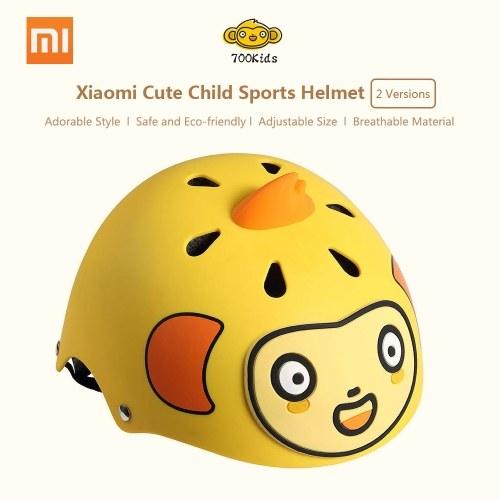 Xiaomi 700Kids Cute Child Sports Helmet