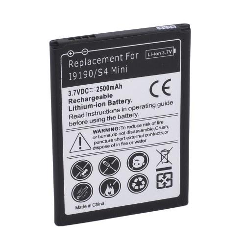 Ersatzakku Lithium-Ionen Akku für Samsung GALAXY S4 Mini