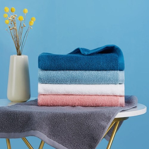 Xiaomi Mijia Cotton Towel High Quality Towel Set Bath Towels for Adults Face Hand Towel Bathroom Extra Large Sauna for home Hotel Towels 32x70cm One Pcs