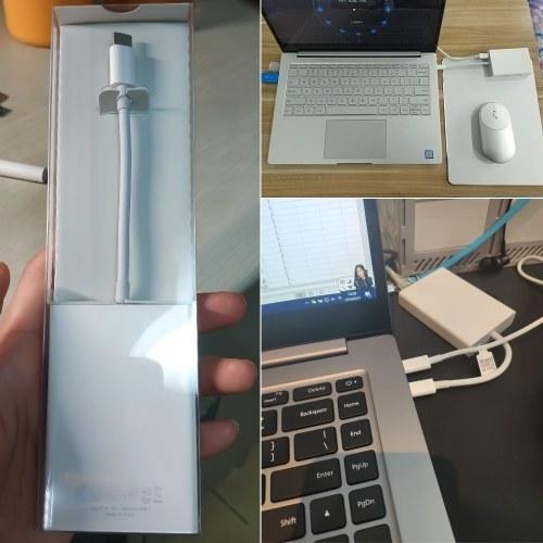 Original Xiaomi USB-C zu VGA Adapter