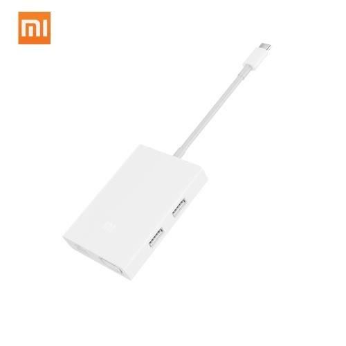 Adattatore Xiaomi da USB-C a VGA originale