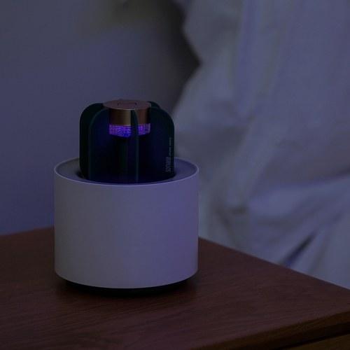Оригинальная Xiaomi Mijia Sothing Электрическая лампа от комаров