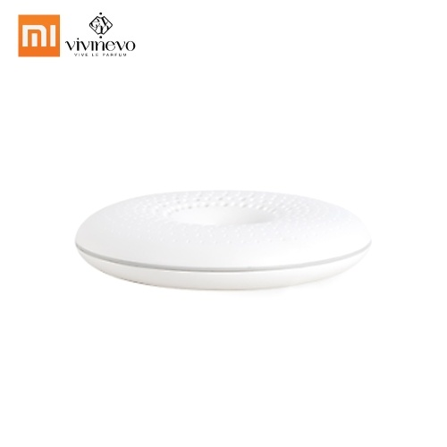 Replacement Case For Xiaomi Vivinevo Electric Aroma Diffuser Mini Donut Essential Oil Air Aromatherapy Flower Fragrance For Home Car Office