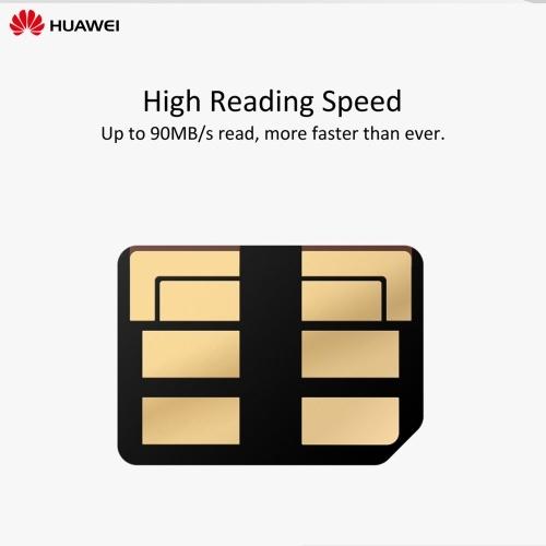 HUAWEI NM Card 90MB/s Nano Memory Card 64GB