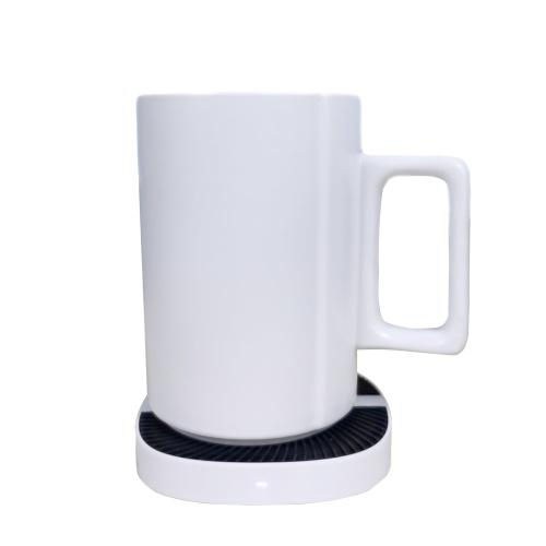 Xiaomi Xiaoda Smart Thermostat Wireless Ladegerät Cup Mat