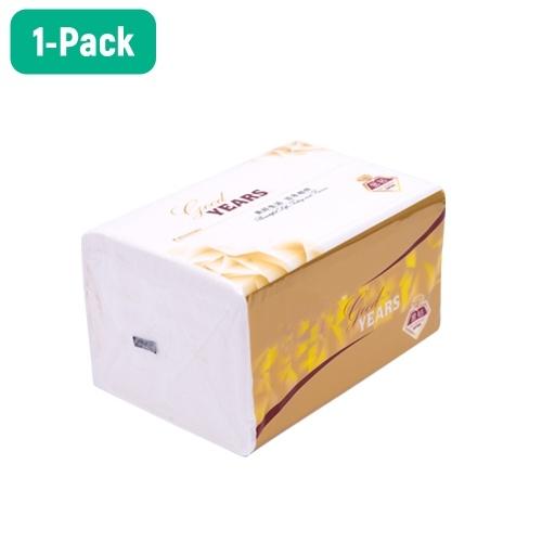 420 Sheet/Pack 4-Ply Tissues Facial Tissue