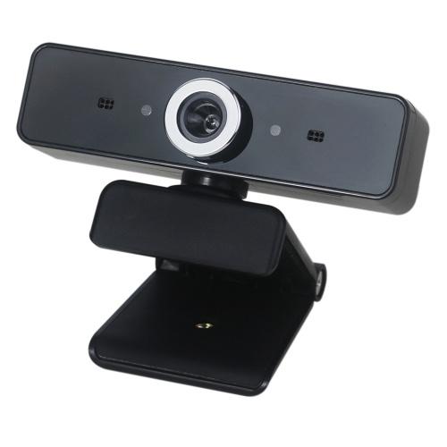 GL68 HD Webcam Video Chat Aufnahme USB-Kamera Webkamera