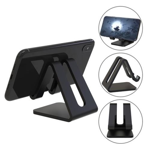 Handy-Tablet-Ständer aus Aluminiumlegierung