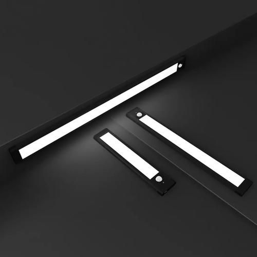 Xiaomi Youpin HUIZUO Night Light Closet Light Motion Sensor Light Wall Light Under-Counter Light Vanity Light Nursery Night Light USB Rechargeable Magnet Stick On Lights Wireless Light Bar