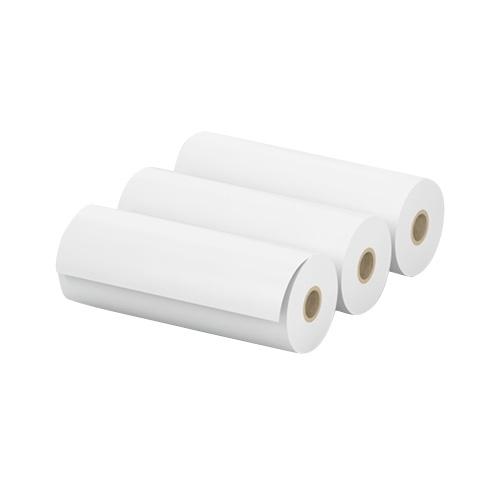 PeriPage-Thermodruckpapier Hinweise Thermopapier Kompatibel mit PeriPage-Drucker A9 77 * 30 mm (3 Rollen)