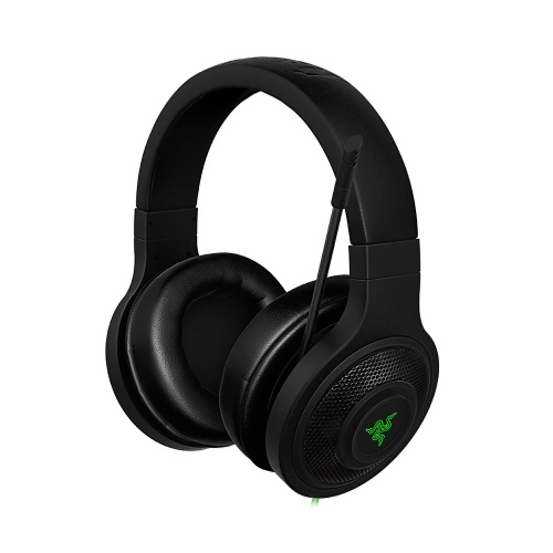 Razer Kraken Series Headset Gaming Headphone Ultralight 7.1 Stereo Sound Compatible With PC Mac Xboxone PS4 Nintendo Switch