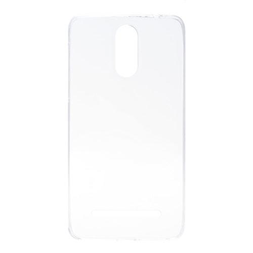 Защитный чехол для телефона Защитная крышка Защитная оболочка Прозрачный высококачественный мягкий чехол для смартфона LEAGOO M8 / M8 Pro