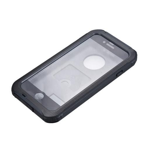 Защитный чехол IP68 Водонепроницаемый чехол iPhone 7 Case TPU + PC Премиум Защитный чехол Сверхтонкий дизайн Защитный чехол для iPhone 7 фото