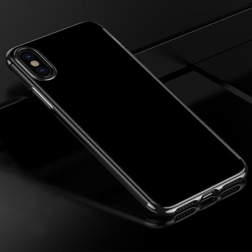 Coque en TPU souple pour iPhone XS / XS Max / XR