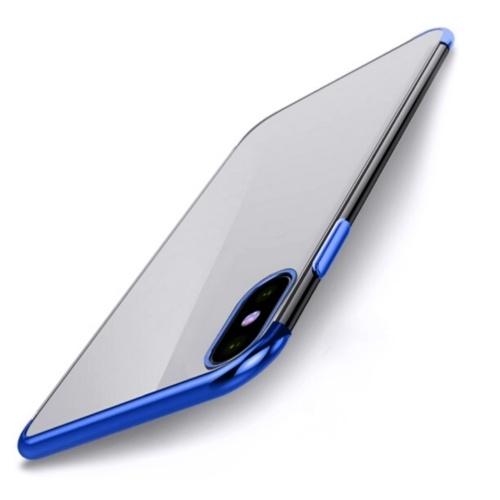 For iPhone XS/XS Max/XR Soft TPU Case