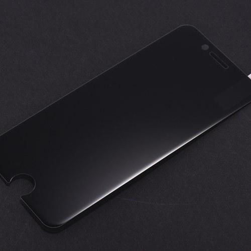 1 шт. Защитная пленка для экрана Anti-Peeping Privacy Privacy 2.5D Изогнутая пленка из закаленного стекла Ультра-тонкая высокая прозрачность Анти-грязь Противоударная защитная пленка для телефона Защитная пленка для iPhone 6/7/8 фото