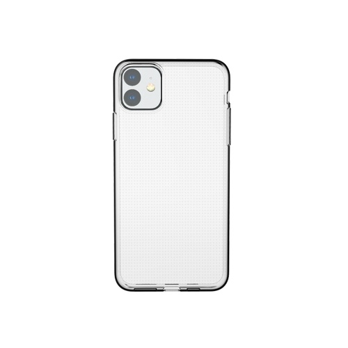 TPU Phone Protective Case Anti-Scratch Anti-Dust Cell Mobile Phone Protection Shell Replacement for iPhone 11 Pro Max