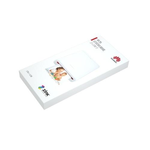 Фотобумага для Huawei AR Printer 20шт / лот