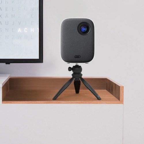 Desktop Bracket Support For Mijia DLP Projector Youth Version Adjustable 360 Degree Rotate Desktop Tripod 20cm