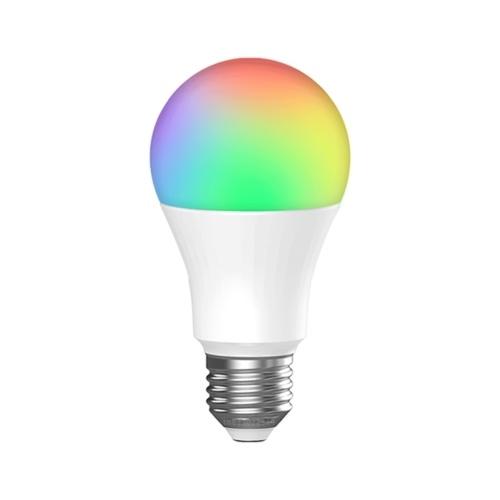 Youpin Inncap Smart LED Bombilla colorida E27 Lámpara regulable con base