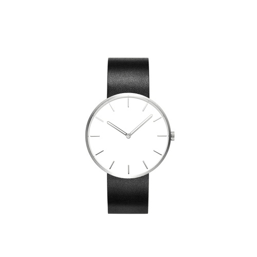 Xiaomi TwentySeventeen Analog Quartz Wrist Watch - Leather Strap