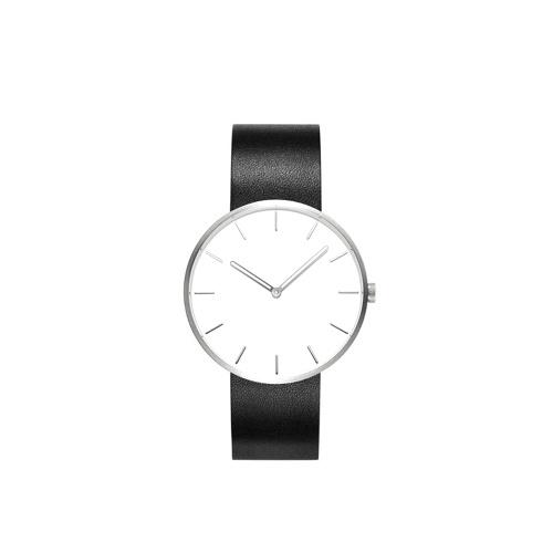 Xiaomi TwentySeventeen Analog Quarz-Armbanduhr - Lederband