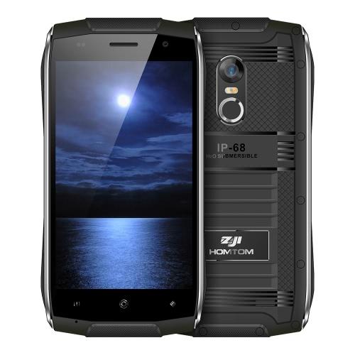 HOMTOM ZOJI Z6 Tri-proof Smartphone  4.7inch HD Screen  1GB RAM 8GB ROM