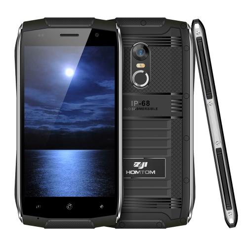 HOMTOM ZOJI Z6 Tri-proof Smartphone 3G WCDMA Phone