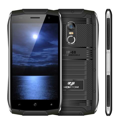 HOMTOM ZOJI Z6 Tri-proof Teléfono inteligente 3G WCDMA