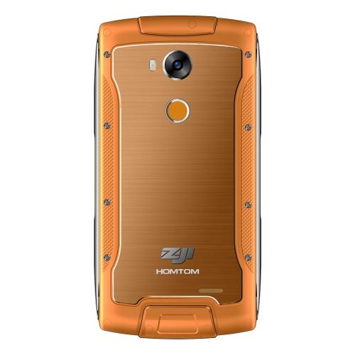 HOMTOM ZOJI Z7 Téléphone Ragged extérieur dur 5,0 pouces HD 2 Go de RAM + 16 Go ROM