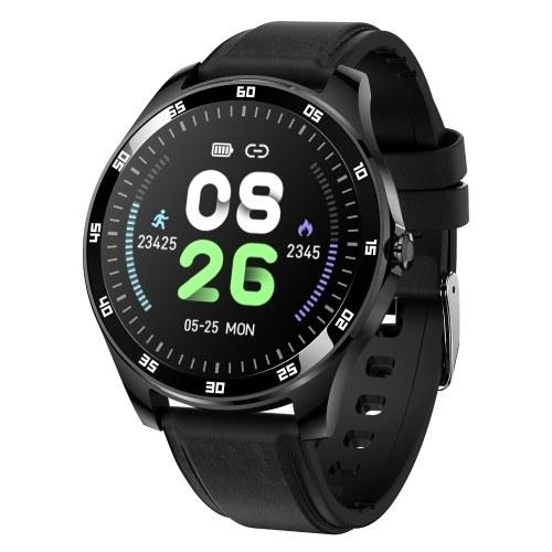 Rogbid GT 1,28-Zoll-TFT-Bildschirm Smart Watch Sportuhr