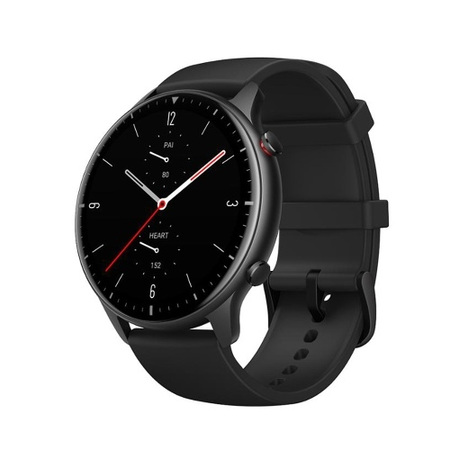 Global Amazfit GTR 2 1.39-Inch AMOLED Smartwatch Fitness Tracker