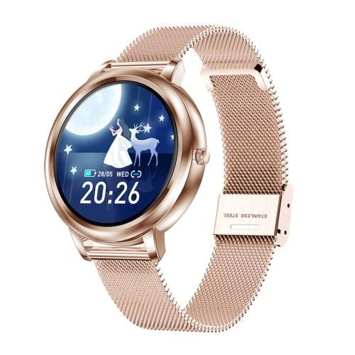 Женские умные часы MK20 1.09-дюймовый IPS-экран